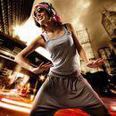 «Танцевальный марафон»