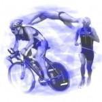Чемпионат и первенство по триатлону