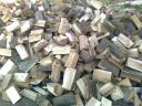 Дрова колотые осина от заготовителя