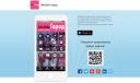 Городское мобильное приложение