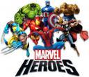 Супергерои Титаны Марвел игрушки (фигурки)