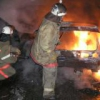 Список поврежденных огнем машин в Каменске-Уральском пополнился