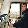 Железнодорожник из Каменска-Уральского спас поезд от крушения