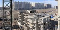 Президенту России расскажут о строительстве жилья в Каменске-Уральском