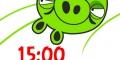 Первый городской детский чемпионат по игре Angry Birds в реальной жизни