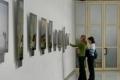 Выставочный зал Каменска-Уральского представляет персональную выставку Виталия Маклакова «Простые мистерии»
