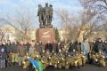 Дань памяти и уважения Герою России
