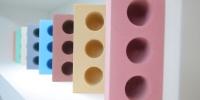 Кирпич новый, цены старые: завод продаёт стеновые блоки по прошлогодним ценам