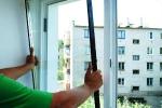 В ближайшие два месяца пластиковые окна появятся в подъездах нескольких десятков домов Каменска