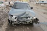 В Каменске-Уральском ищут свидетелей ДТП, которое произошло вчера в центре города