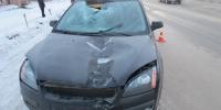 В Каменске скончался пешеход, который пострадал сегодня в ДТП