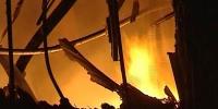 В Каменске-Уральском опять горели садовые домики. Поджог?