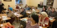 В Каменске прошел первый выпуск курсов сестер милосердия