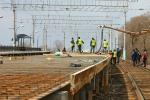 Каменску опять не дали денег на ремонт перрона на вокзале