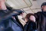 Вчера в Каменске подрались пассажиры междугороднего автобуса