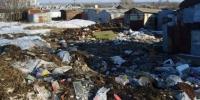До 25 мая в Каменске-Уральском уберут пятьдесят три свалки промышленных отходов. Список