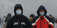 До пятницы воздух в Каменске-Уральском будет представлять опасность
