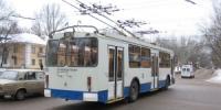Как будет закрываться троллейбусное движение в Каменске-Уральском