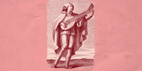 В библиотеке им. Пушкина состоялся концерт стихов и песен «Там, где цвела алая роза»