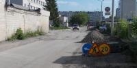 Переулок Гражданский в Каменске-Уральском откроют для движения в четверг