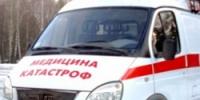 Профессиональных медиков-спасателей пришлось вызывать, чтобы спасти жертву банальной поножовщины