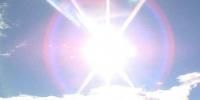 На следующей неделе в Каменск заглянет лето. Можно будет позагорать