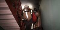 В Каменске-Уральском во время пожара сын не смог спасти своего отца