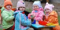 На первое сентября в Каменске зарегистрировано 9973 мест в детских садах