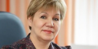 Валентина Фадеева покидает пост председателя городской территориальной избирательной комиссии