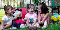 Полмиллиона выделили детсадам, расположенным в санитарно-защитной зоне КУМЗа