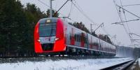 С 28 ноября «Ласточки» начнут стабильно курсировать между Каменском и Екатеринбургом