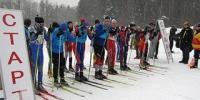 В Каменске-Уральском официально открывается лыжный сезон