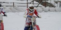 Сразу пять гонщиков из Каменска получили приглашение в сборную России по мотогонкам на льду