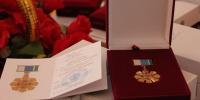 Семь пар из Каменска-Уральского получат знак «Совет да любовь»
