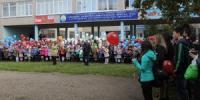 Новый учебный год в Каменске-Уральском начали 67 второгодников