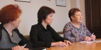 Каменскому филиалу Всероссийского общества слепых планируют выделить дополнительные субсидии