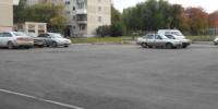 В Каменске-Уральском появилась бесплатная парковка-гигант