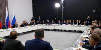 Президенту рассказали, как идут дела на Каменск-Уральском металлургическом заводе