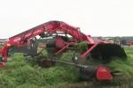 Под Каменском уральским презентовали уникальный трактор-трансформер