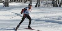 Лыжник из Каменска стал призером чемпионата УрФО и получил право выступить в первенстве России