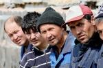 Четырех иностранцев, обнаруженных в Каменске-Уральском, выдворили из страны. Итоги операции «Нелегальный мигрант»