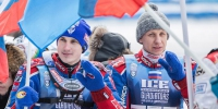 Гонщик из Каменска-Уральского будет защищать честь России на командном чемпионате мира