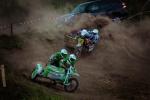 Шесть медалей завоевали каменцы на первом этапе Кубка области по мотоциклетному спорту