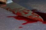Житель Каменска-Уральского пытался покончить с собой, полоснув по руке ножом