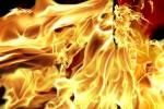Сегодня утром в Каменске-Уральском произошел пожар на улице Суворова. Он стал причиной гибели 88-летнего пенсионера