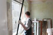 В школе №1 заменят окна, а в техникуме торговли и сервиса отремонтируют спортзал. Учебные заведения Каменска готовятся заняться летом обновлением