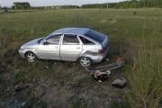 Удерживающие устройства спасли жизни детям в ДТП, которое произошло вчера вечером под Каменском-Уральским