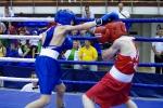 Единственный представитель Каменска-Уральского на первенстве России по боксу не смог пробиться в полуфинал