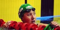 Международная федерация водных видов спорта утвердила четыре мировых рекорда Дарьи Устиновой