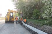 Асфальт, который используют на начавшемся ремонте дорог в Каменске, проверили в специальной лаборатории